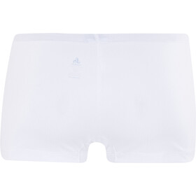 Odlo Cubic Panty Mujer, white-snow white